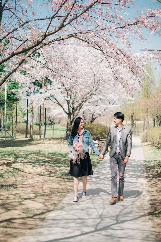 Image 9 of Regina and JK