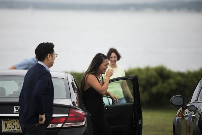 Marriage Proposal Ideas in Jamestown, RI