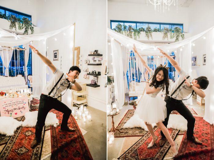 Image 22 of Miya and Jun