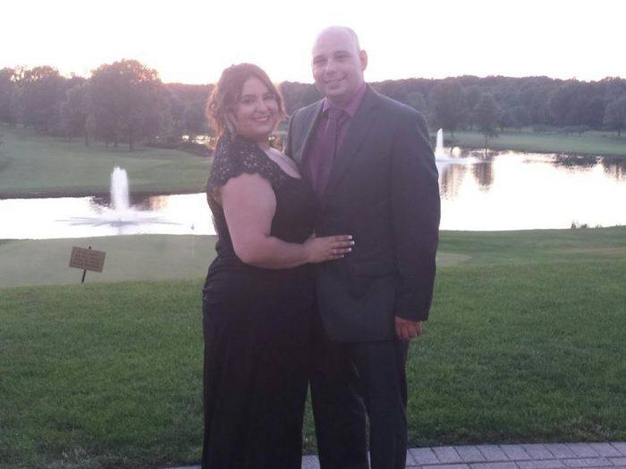 Image 3 of Lauren and Brian