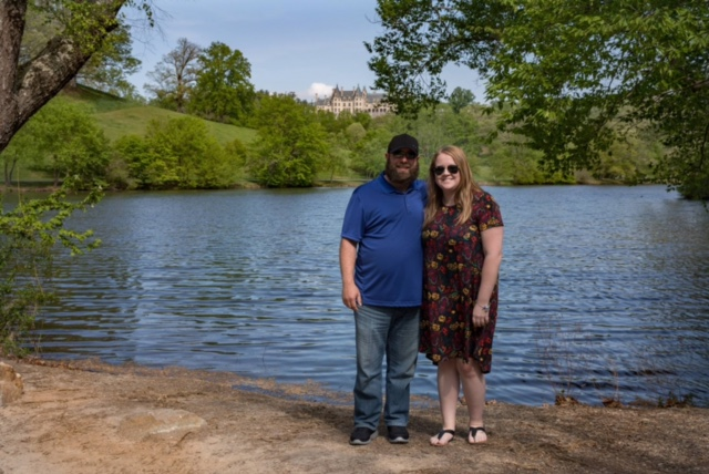 Engagement Proposal Ideas in Asheville, NC (Biltmore Estate)
