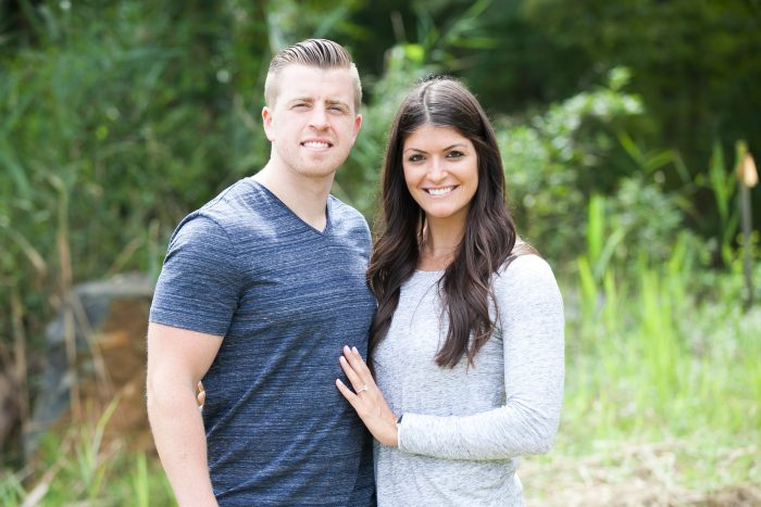 Image 1 of Nicole and Paul