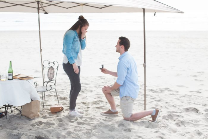 Proposal Ideas Pacific city oregon