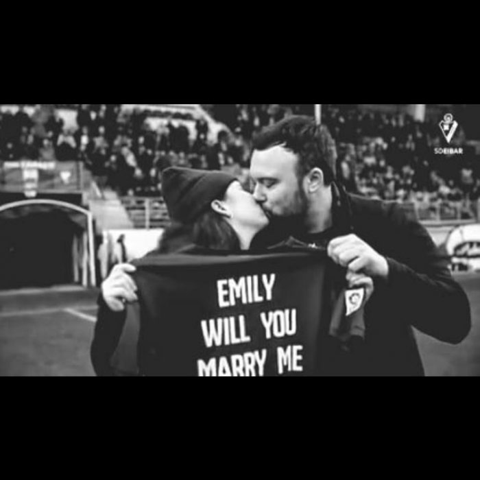Marriage Proposal Ideas in Eibar, Spain