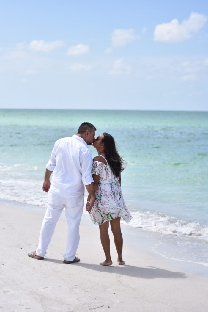 Where to Propose in Anna Maria Island, FL