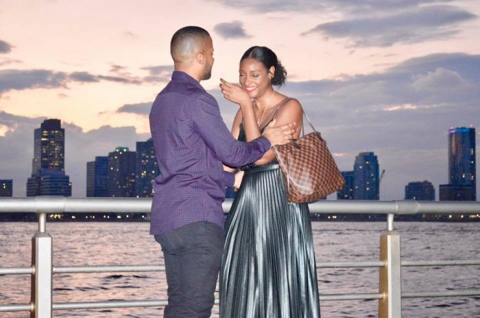 Where to Propose in Tribecca, New York