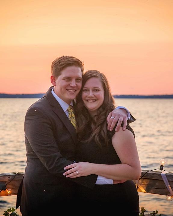 Image 2 of Matt and Talya