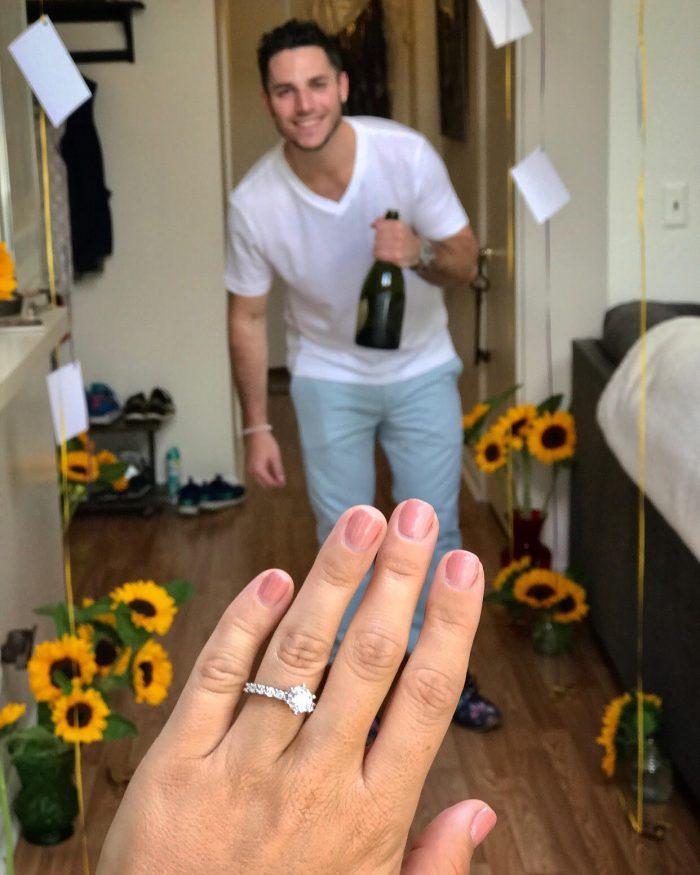 Wedding Proposal Ideas in Harriman, NY