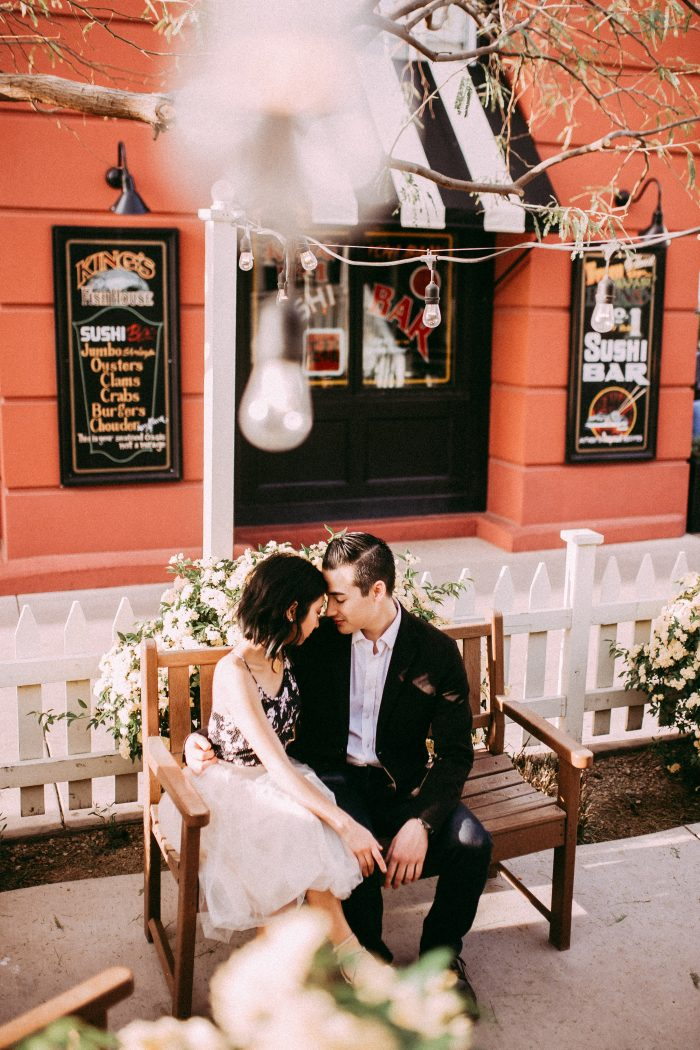 Where to Propose in Bonnie Springs, Red Rock Mt., Las Vegas, NV