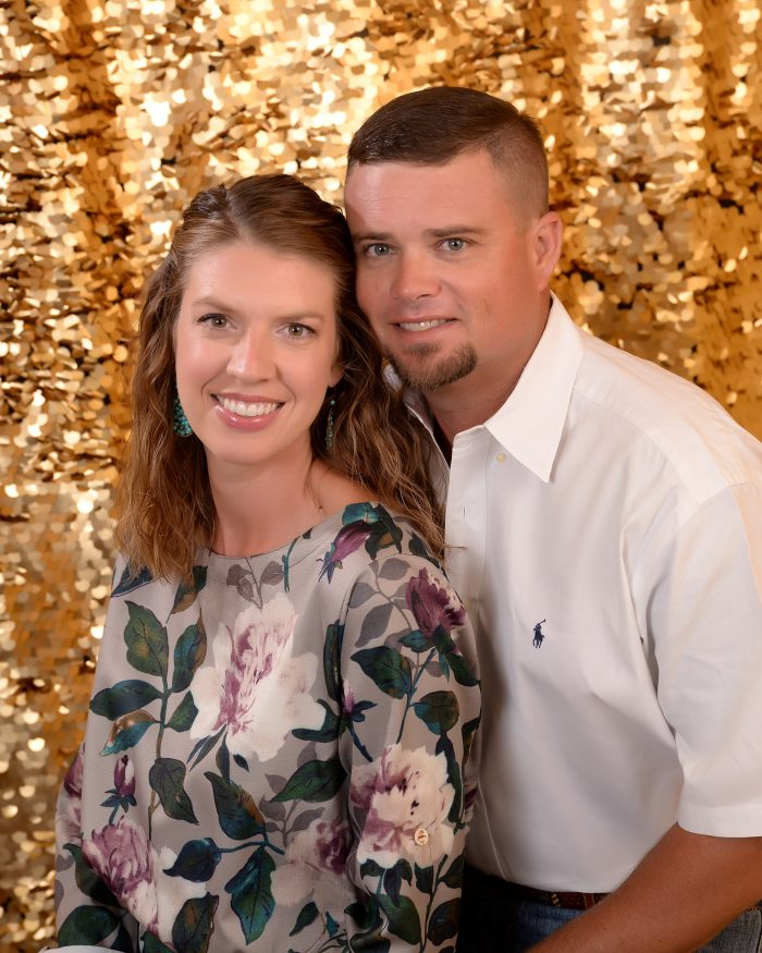 Image 2 of Brittaney and Cody