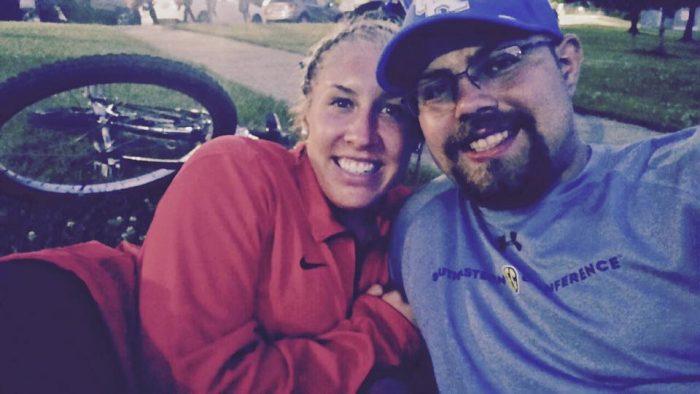 Josie and Brad's Engagement in Lexington, Kentucky
