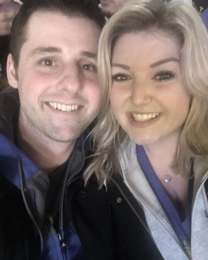 Image 4 of Hannah and Kenny