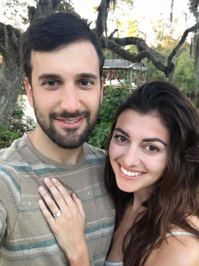 Image 1 of Lisa and Zac