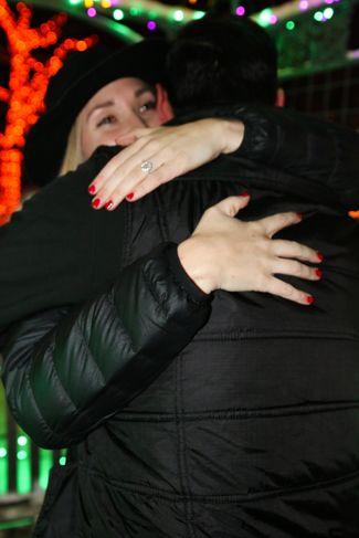 Image 3 of Kristina and Max
