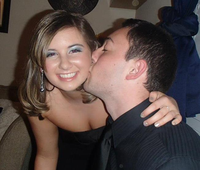 Image 3 of Taylor and Tyler