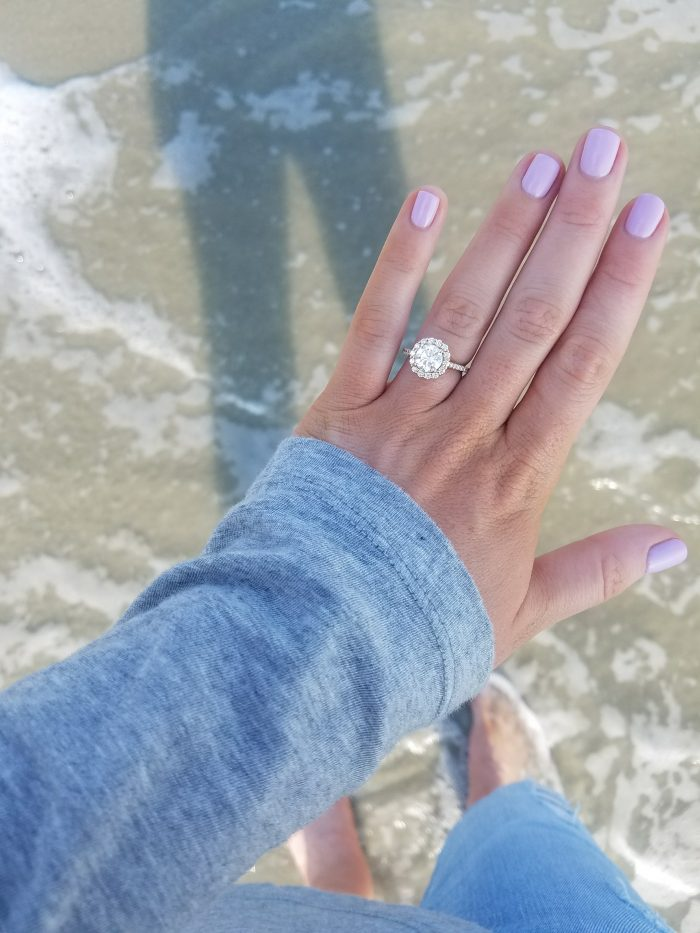 Engagement Proposal Ideas in Hilton Head Island, SC