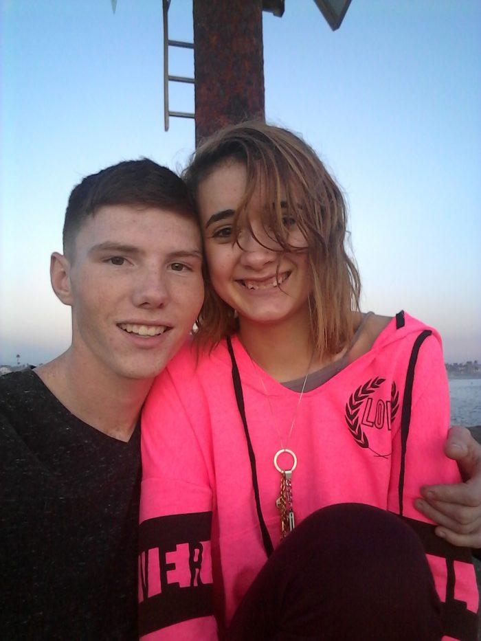 Image 1 of Savannah and Ryan