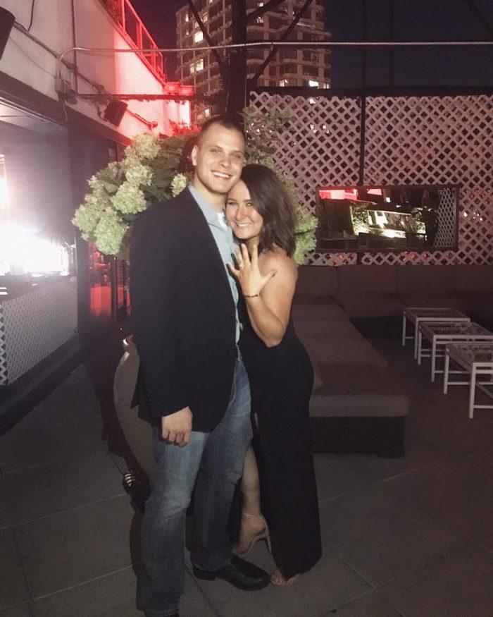 Image 4 of Cassandra and Jordan