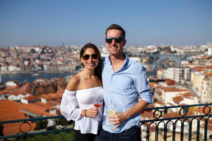 Engagement Proposal Ideas in Porto, Portugal