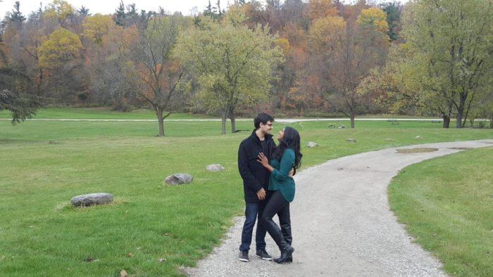 Where to Propose in Niagara Falls, Ontario