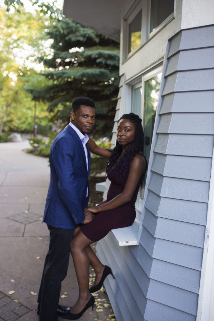 Wedding Proposal Ideas in Centennial Lake Park