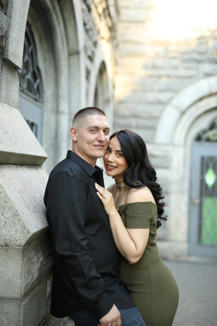Image 7 of NATALIE and JOE