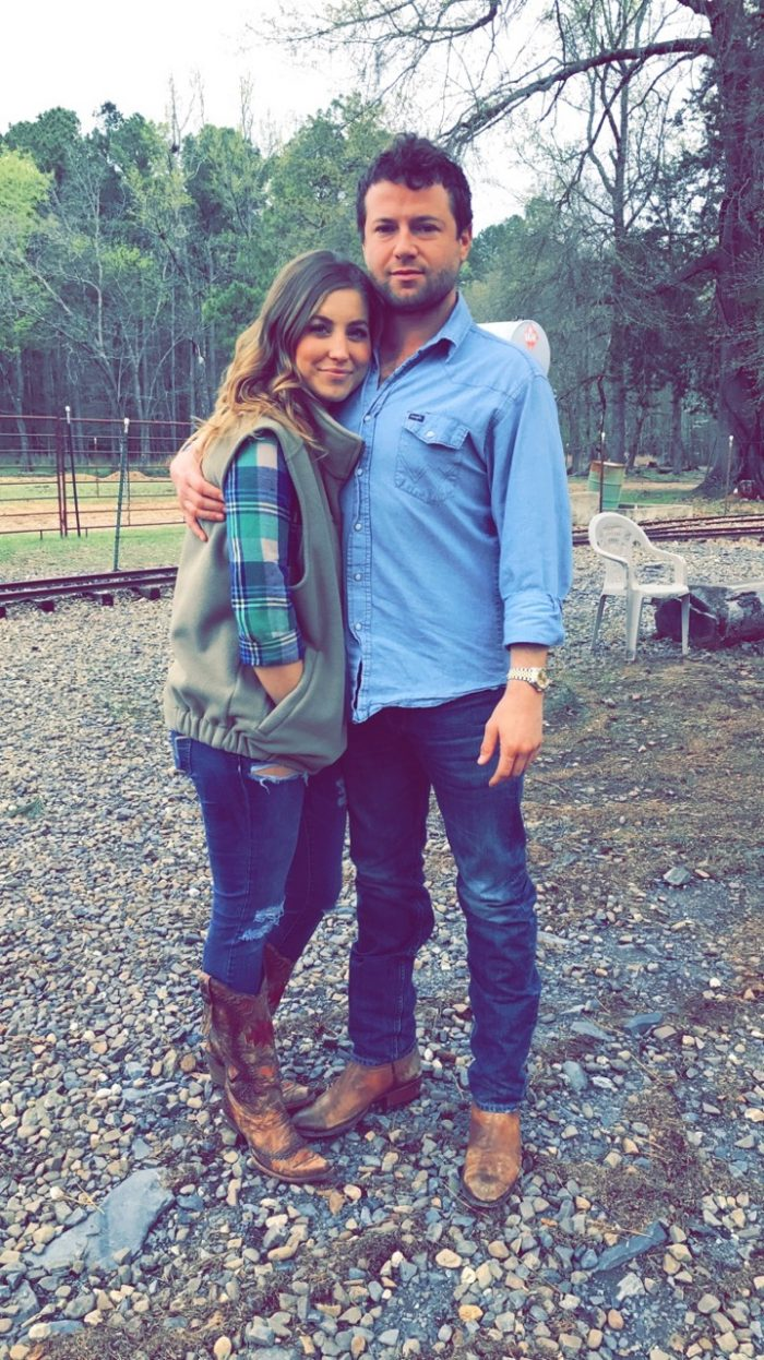 Engagement Proposal Ideas in Castell, Texas