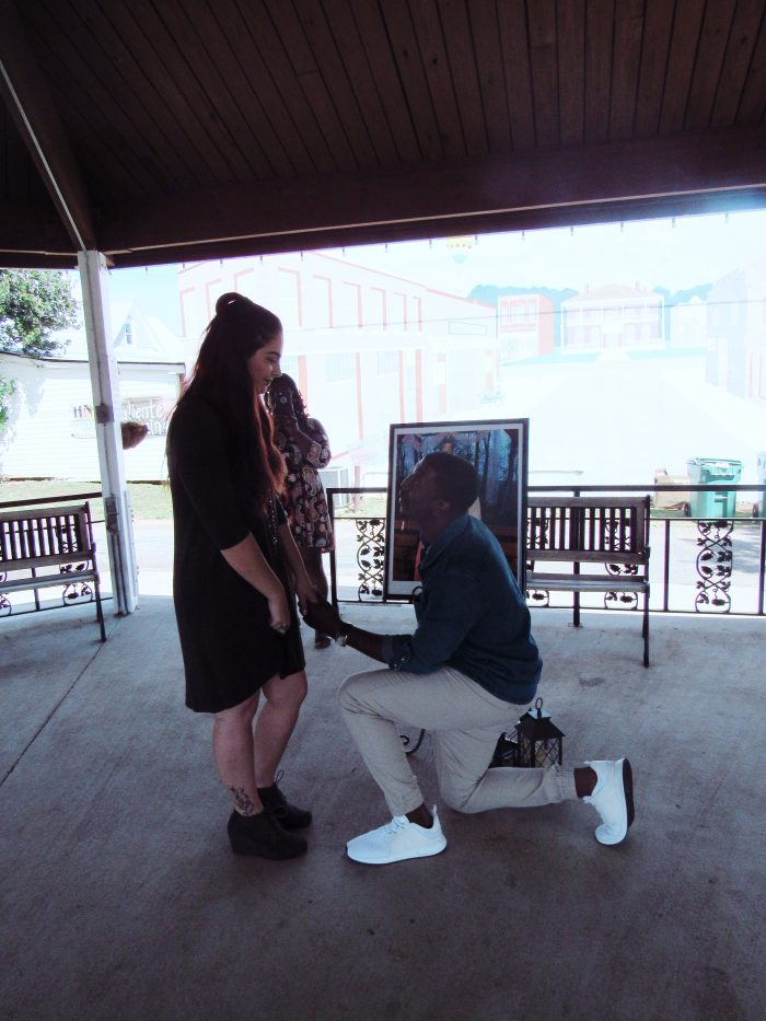 Image 5 of Shaun and Savannah