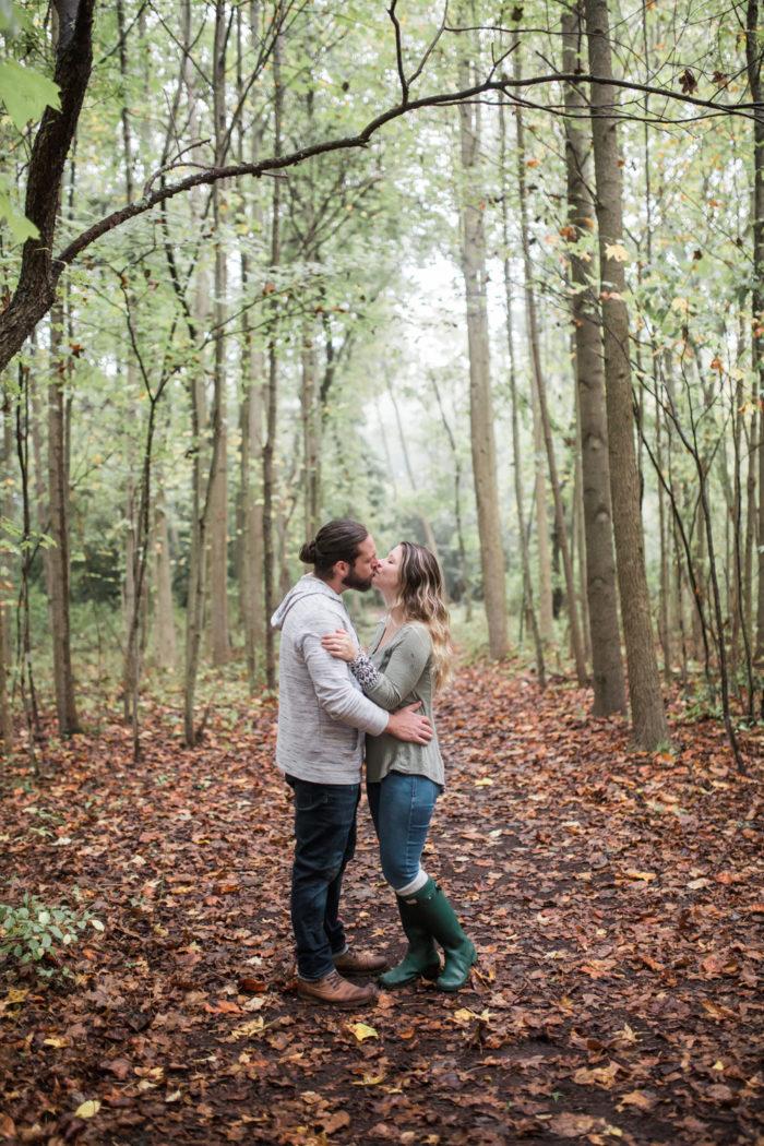 Image 1 of Amanda and Stephen