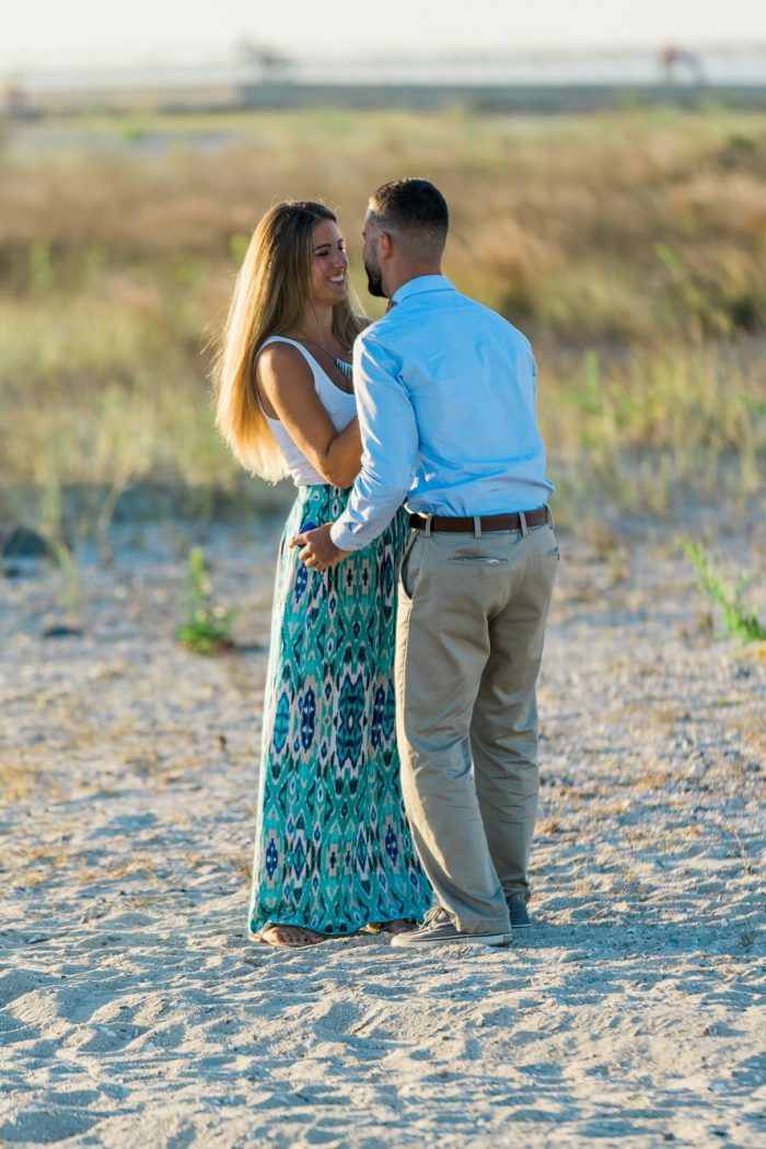 Engagement Proposal Ideas in Barnegat Lighthouse