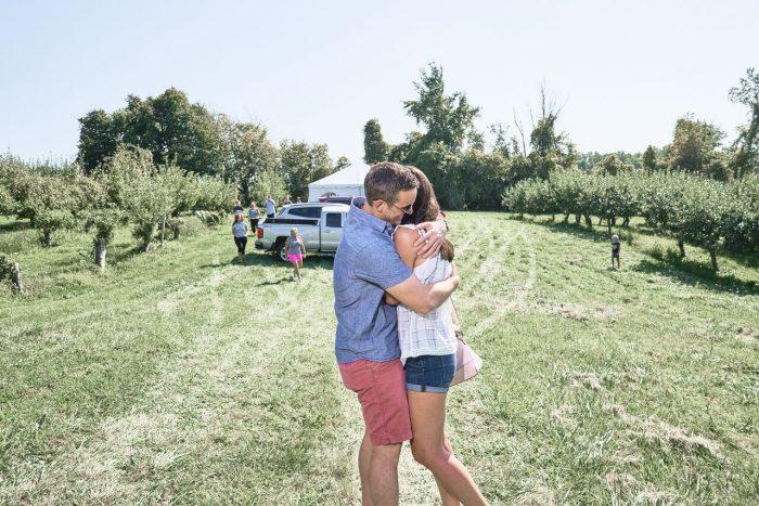 Image 7 of Krista and Derek