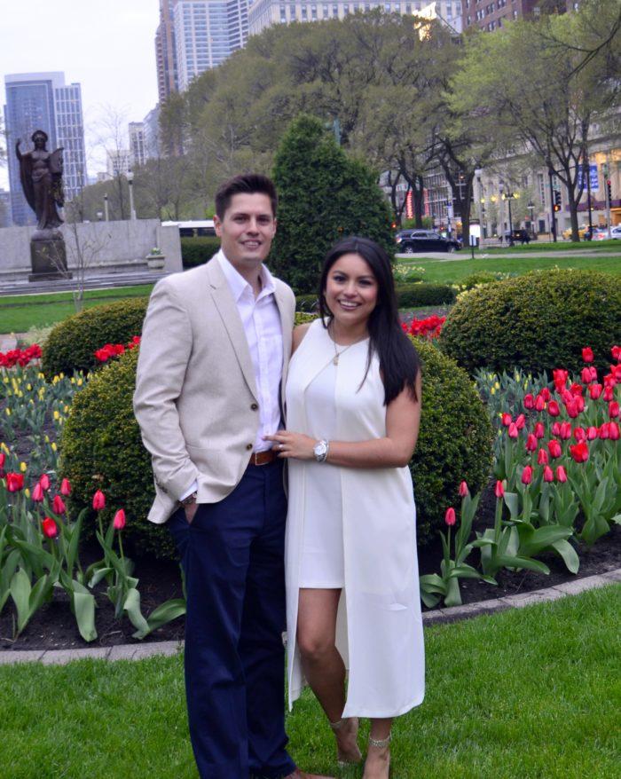 Image 1 of Nancy and Octavio
