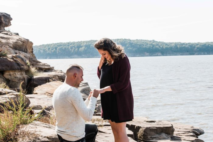 Engagement Proposal Ideas in Lake Red Rock