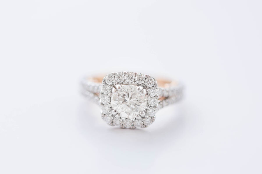 Image 2 of How Much to Spend on an Engagement Ring