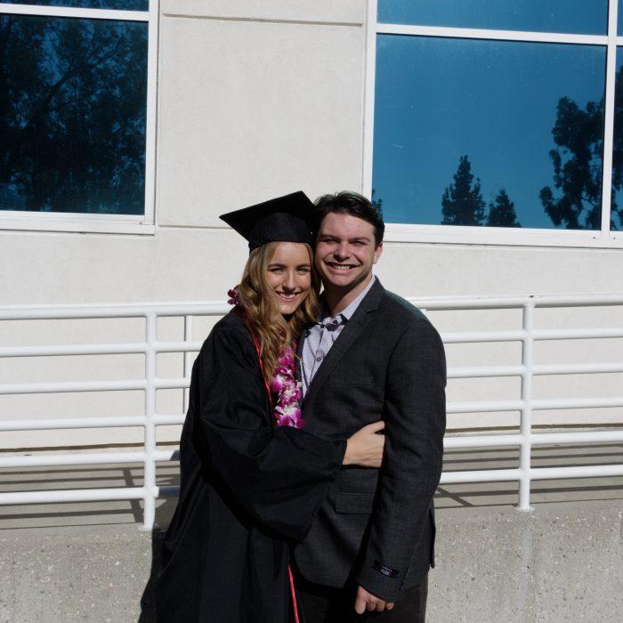 Emily's Proposal in Malibu, California