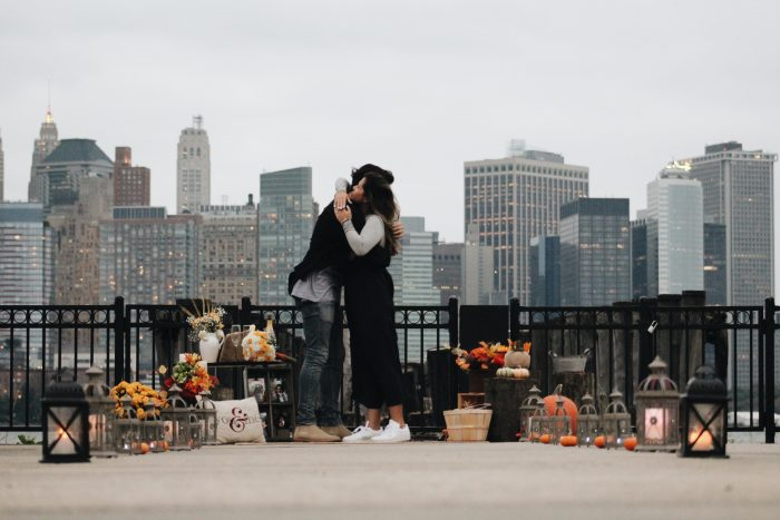 Where to Propose in Liberty State Park, Jersey City, NJ