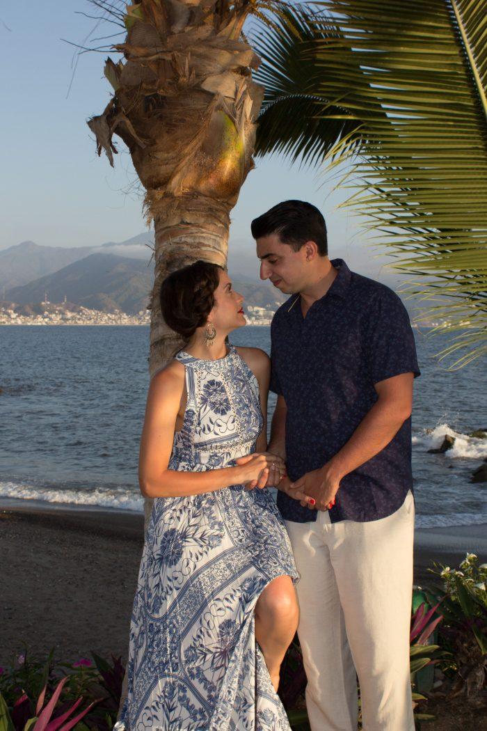 Engagement Proposal Ideas in Puerto Vallarta