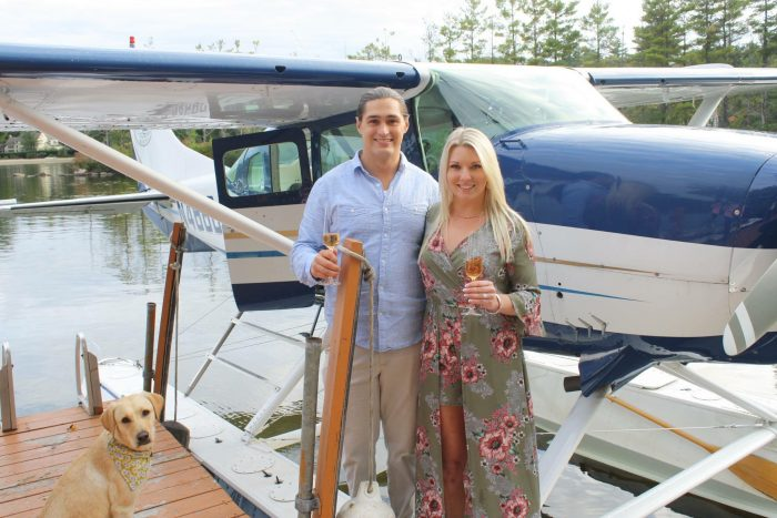 Marriage Proposal Ideas in Lake Winnipesuakee, New Hampshire!! :)