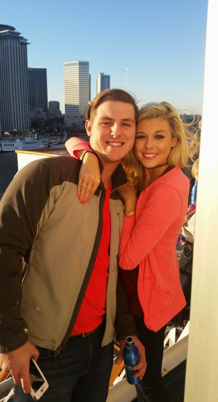 Image 1 of Ashley and Tanner