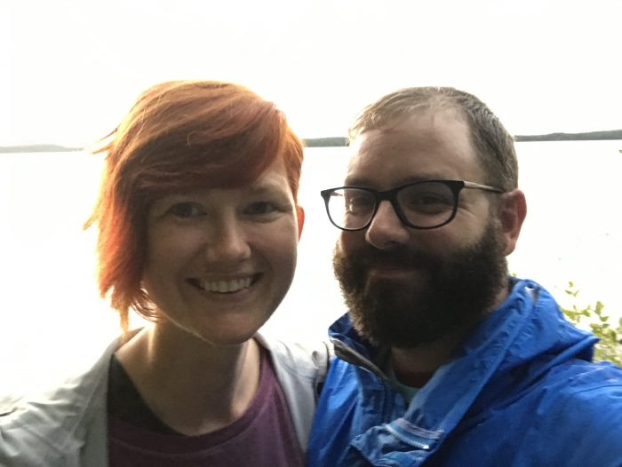 Image 1 of Alicia and David