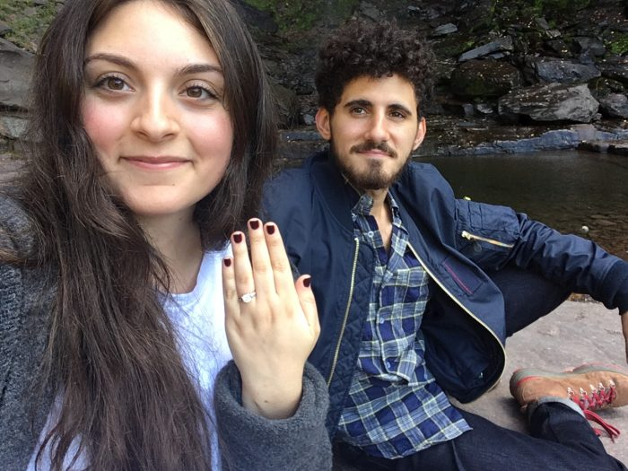 Wedding Proposal Ideas in Kaaterskill Falls, NY