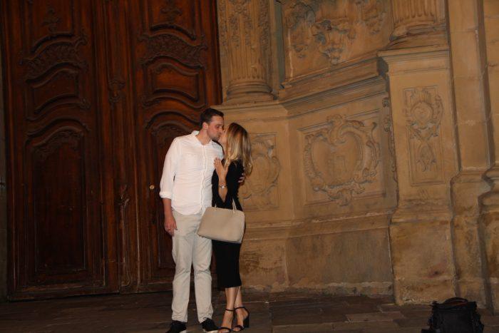 Marriage Proposal Ideas in Donostia-San Sebastian, Spain