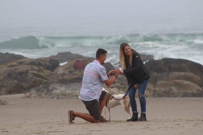 Image 4 of Amanda and Joey