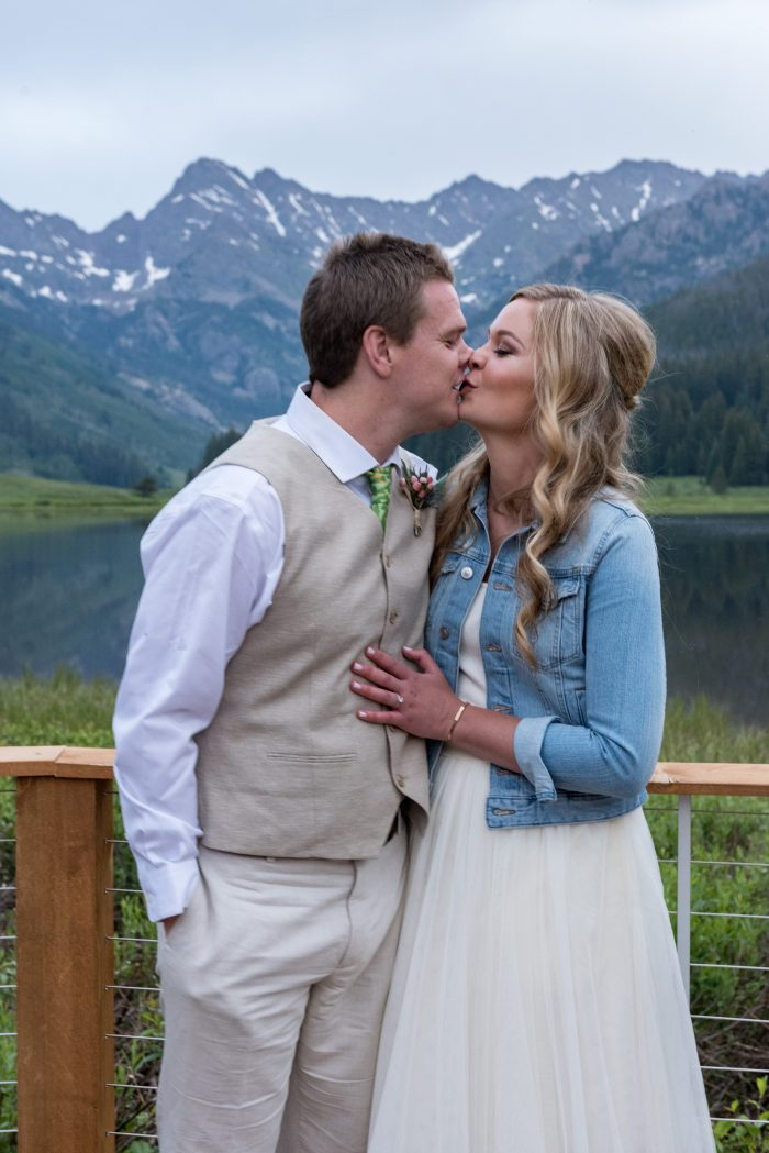 Image 1 of Erin and Zach