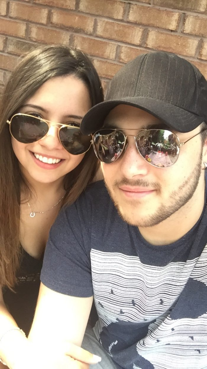 Image 10 of Sabrina and Michael