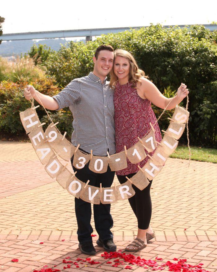Image 6 of Kelsey and Garrett