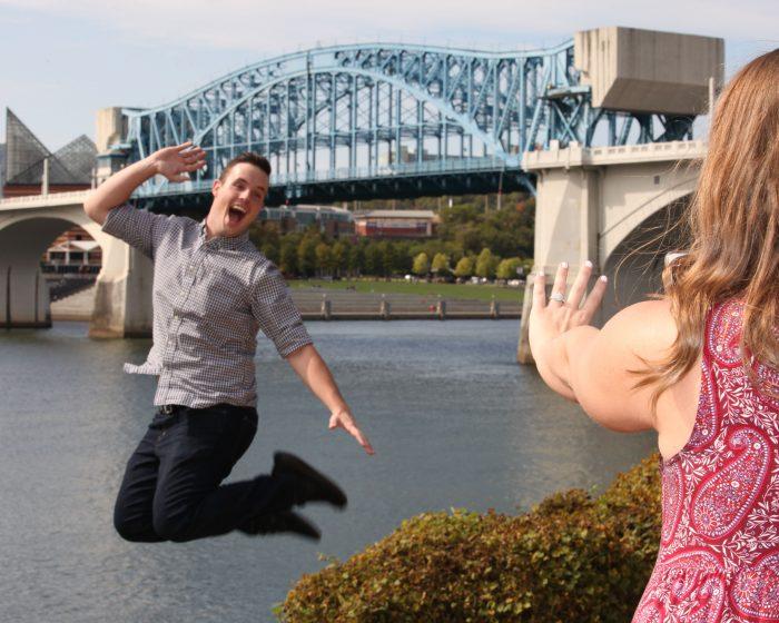 Image 5 of Kelsey and Garrett