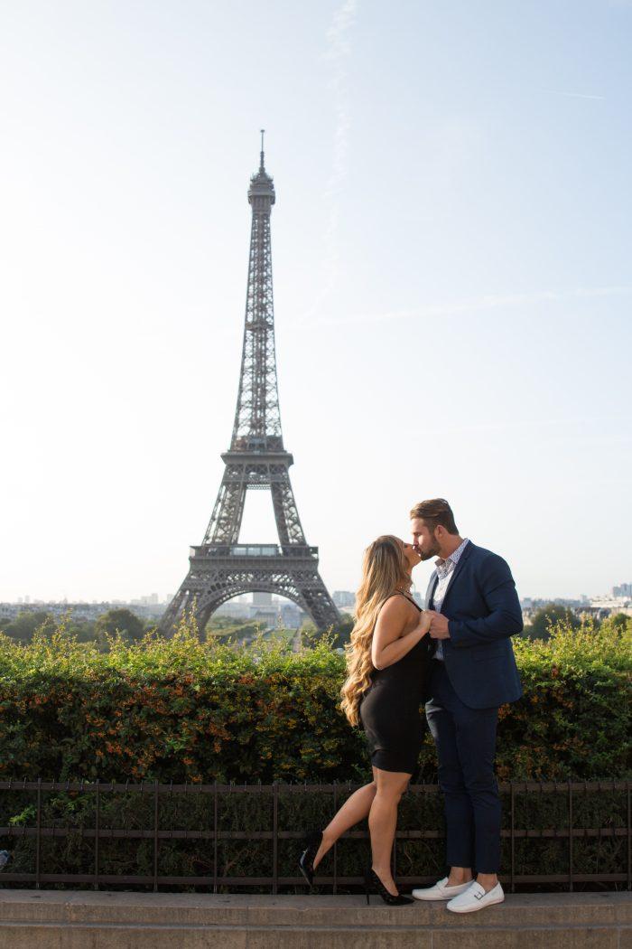 Proposal Ideas Paris , France