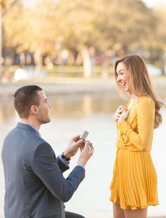 Where to Propose in St. Petersbug, FL
