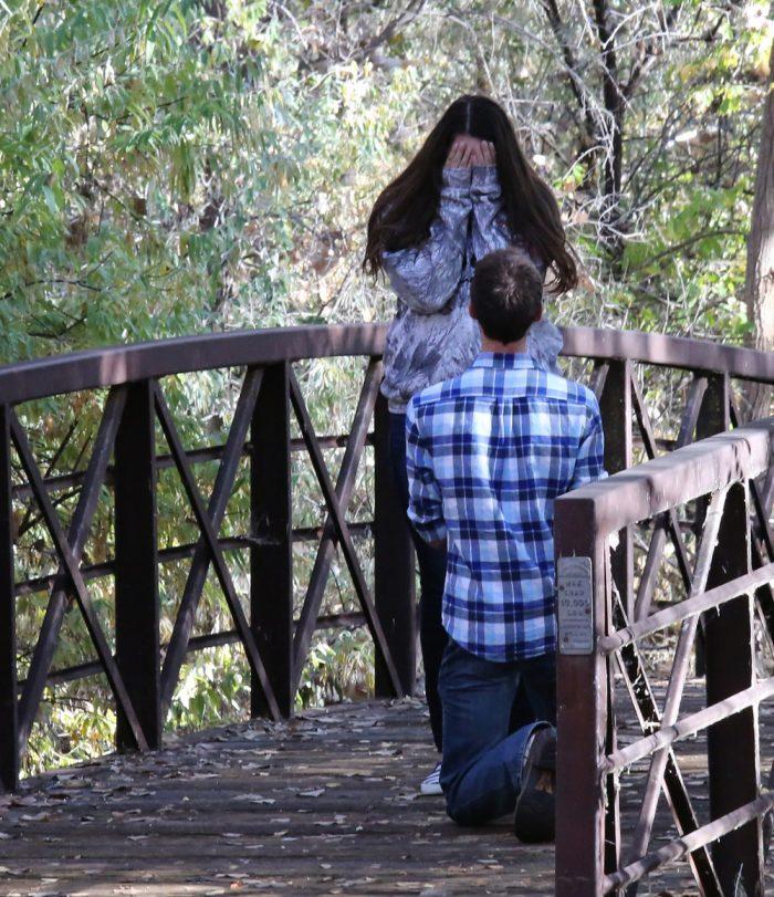 Image 3 of Mitchel and Kayla